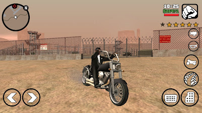 maxresdefault Grand Theft Auto: San Andreas v1.08 Mod Apk (Cleo) Apps