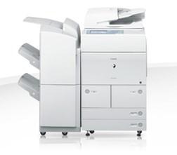 L'iR5065Ne apporte une productivité en noir et blanc à haut volume et des performances multifonctionnelles flexibles à votre bureau, tout en préservant l'environnement.