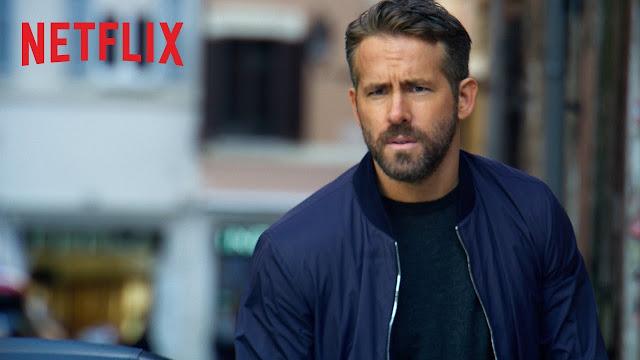 Esquadrão 6 Netflix