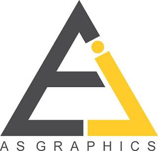 AJ Alphabet Logo