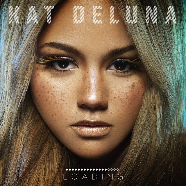 Kat Deluna - ««Loading»». (Clean Album) [MP3 - 320KBPS]