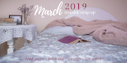 March 2019 wrap-up