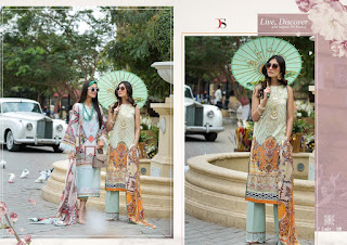 Deepsy Threads n Motifs Pakistani Suits Eid collection
