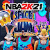 Space Jam 2 NBA2K21 Mods Project by JMO & AGP2K [WITH ROSTER FILE NOW]