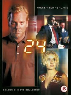 DVD, Kiefer Sutherland, Leslie Hope, Elisha Cuthbert, Sarah Clarke, film, thrillers