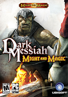 download Dark Messiah of Might and Magic