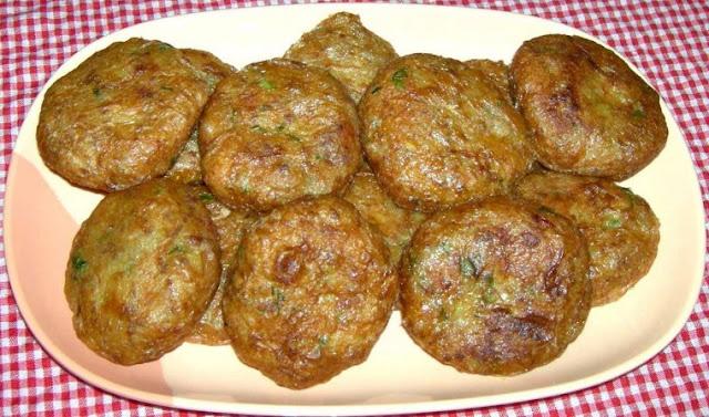 Resep Perkedel Kentang Daging Cincang Spesial, Cara Membuat Perkedel Kentang Daging Cincang Spesial