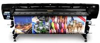 HP Latex 280 104-Zoll-Treiber
