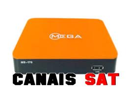 Mega System MS170 Primeira Atualização V003 - 22/11/2018