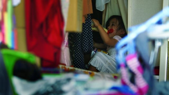 Sunk Into The Womb,Kisah Benar Dari Jepun Di Filemkan