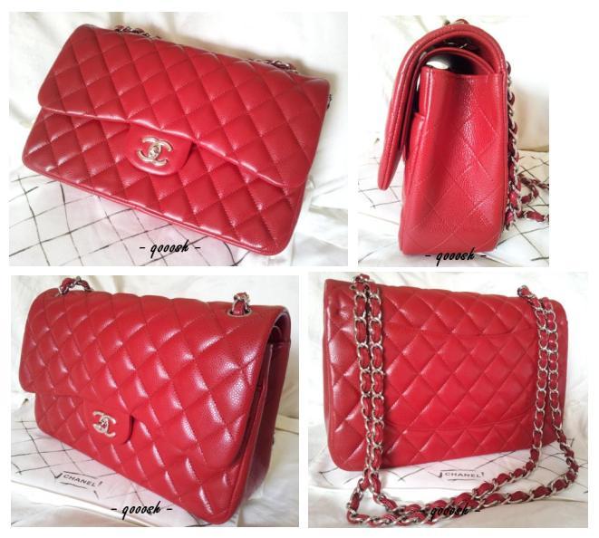 d47009e9a854 Chanel 12A True Red Lipstick Classic Jumbo | ~~ Gimme That Bag! ~~