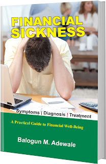 Finanacial Sickness