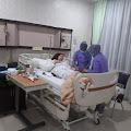 Dipanggil Kejati, VAP Terkapar Sakit di RSPAD Gatot Subroto