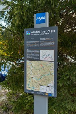 Wandertrilogie Allgäu | Etappe 09 Altusried-Schmidsfelden - Wiesengänger Route 11