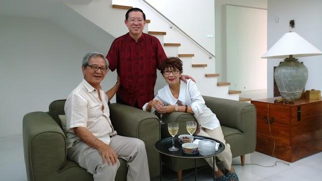 Askar Patut Bantu Tingkat Ekonomi Negara, Kata Yew Yin