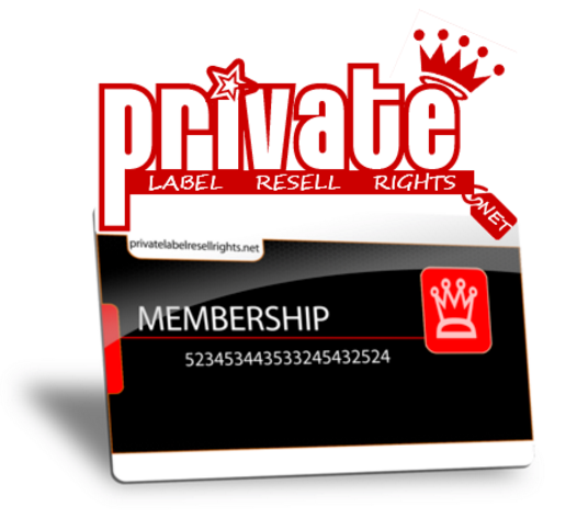 [GIVEAWAY LIFE MEMBERSHIP] Private Label Resell Rights [WORTH $99]