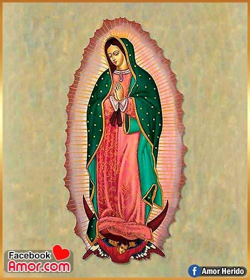 fotos virgen de Guadalupe