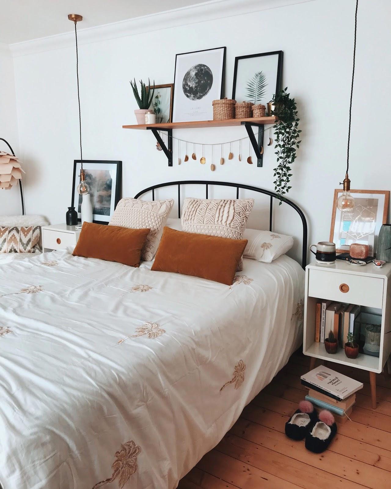 Cozy Bedroom Interior Design for You