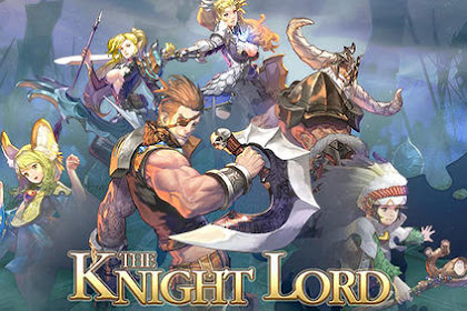 Download Game Moba Android The Knight Lord