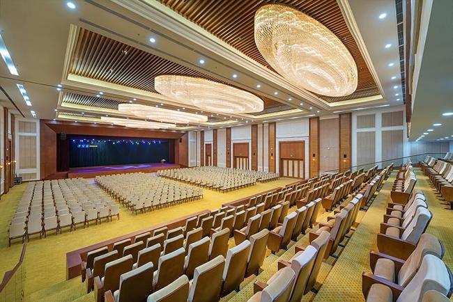 FLC Sầm Sơn Conference - Phòng họp lớn
