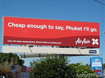 Funniest Adverts of 2012
