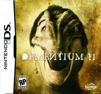 Rom Dementium II NDS