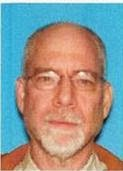Missing Person David Bird