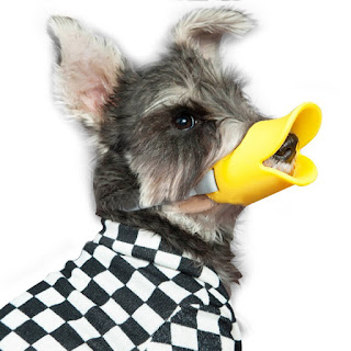 NACACO-Duck-Mouth-Dog-Muzzle