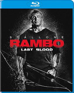 Rambo V: La Última Misión [BD25] *Con Audio Latino
