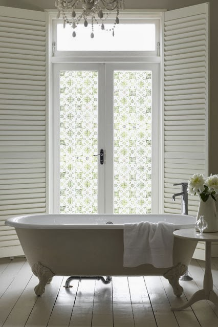 To Da Loos: 17 Window Decal Films To Add Privacy To Your