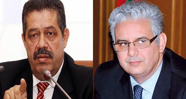 شباط يتهم وزارة الداخلية بدعم نزار بركة للوصول لرئاسة حزب الاستقلال