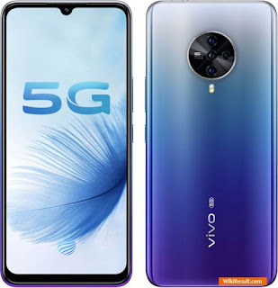 vivo S6 5G Price in India