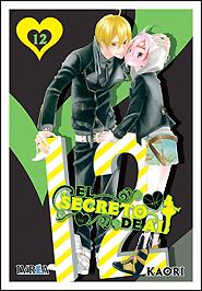 El Secreto de Ai #12