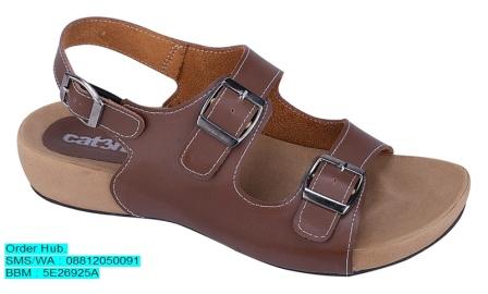 Sandal Cewek Catenzo WI 520