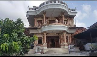 Dijual Rumah Exclusive Gianyar Bali