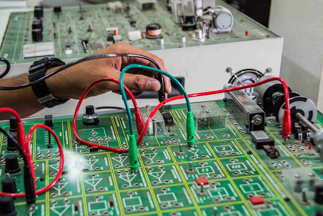 Electronics and Instrumentation Engineering