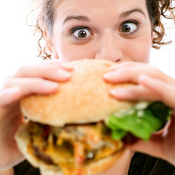 Cara Mengurangi Nafsu Makan Berlebih