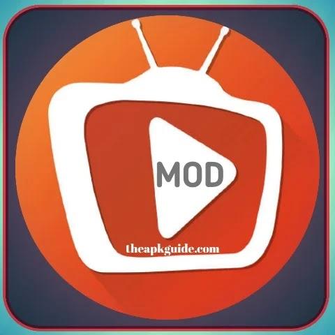 Tea TV MOD APK 10.2.8r (No Ads) Download 2021
