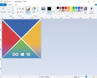 App Paint