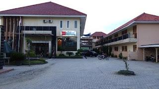 Hotel di Wonogiri