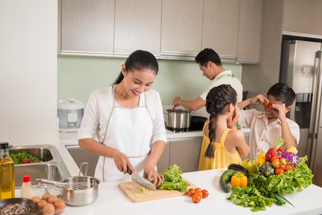 6 makanan penambah daya tahan tubuh yang ampuh dan sedap