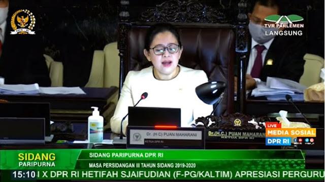 Guru Besar ITS: RUU Haluan Ideologi Pancasila HARUS DITOLAK !!!