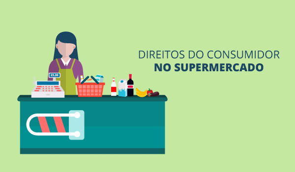 Direitos do consumidor no supermercado