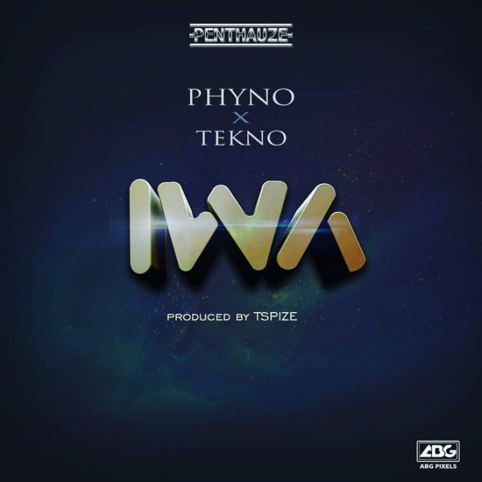 Para Gang: [Video] Phyno Ft Tekno - Iwa