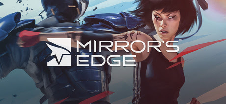 Mirrors Edge-GOG