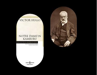 Victor Hugo, Notre Dame'ın Kamburu