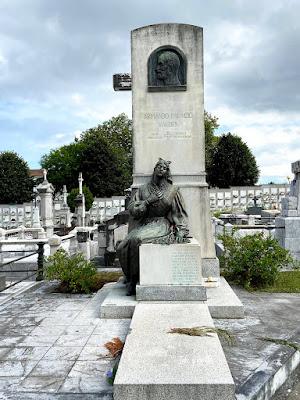 Cementerio de La Carriona Avilés