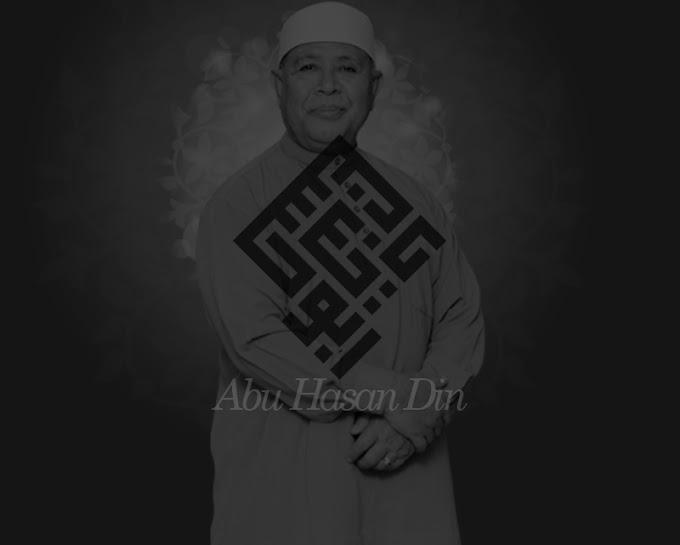 Kufi Istimewa | Ustaz Dato Seri Abu Hasan Din Al-Hafiz