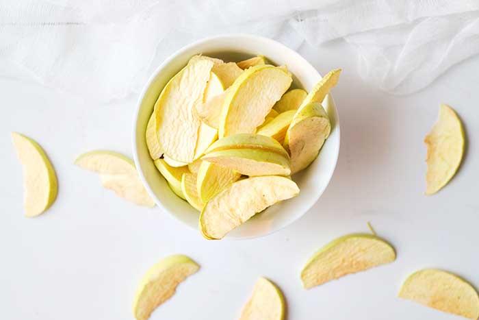 Freeze Dried Apples