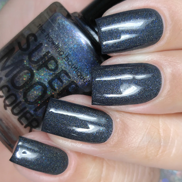 Supermoon Lacquer - I Would Walk 417 Miles